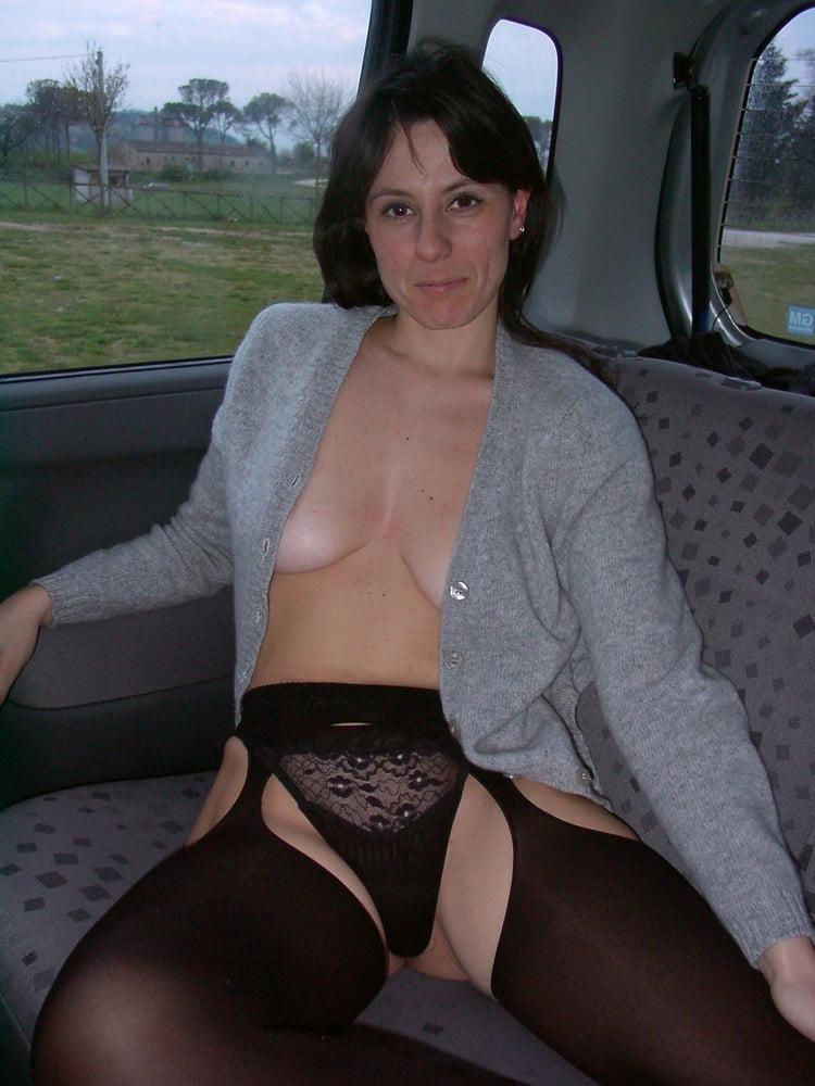 Cunnilingus in car-9139
