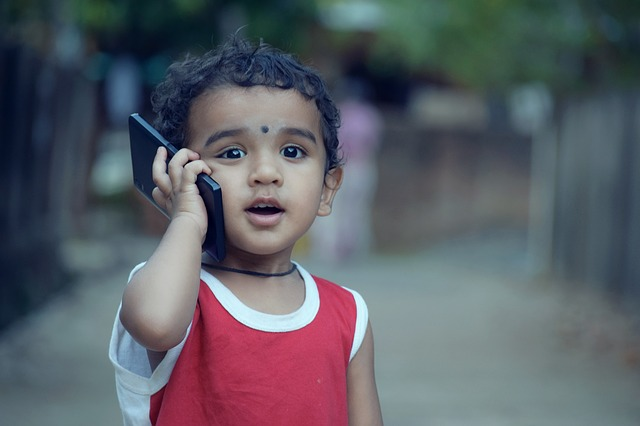 perkembangan otak, pengaruh gadget pada anak