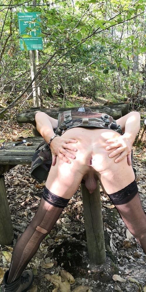 Homemade army porn-9490