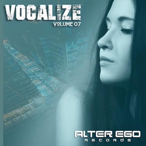 VA - Alter Ego Records: Vocalize 07 (2021)