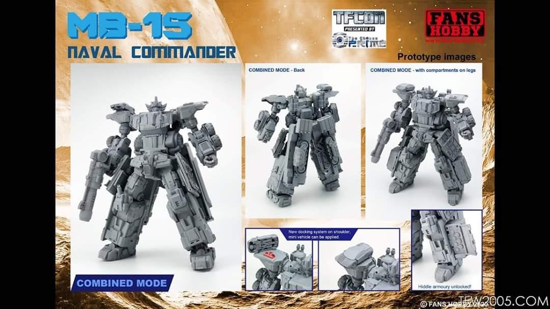 [FansHobby] Produit Tiers - Master Builder MB-15, MB-xx et MB-xx - aka Armada Optimus Prime, Jetfire et Overload O0BE3dgQ_o