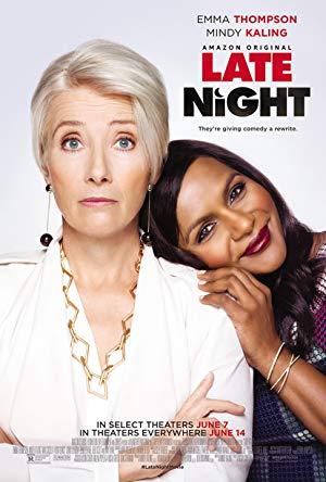Late Night 2019 1080p BluRay H264 AAC-RARBG