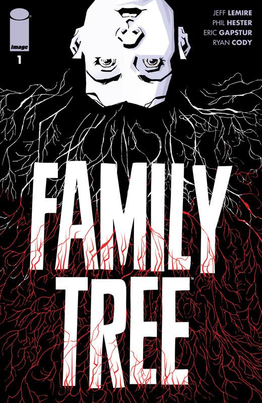 Family Tree #1-9 (2019-2020)