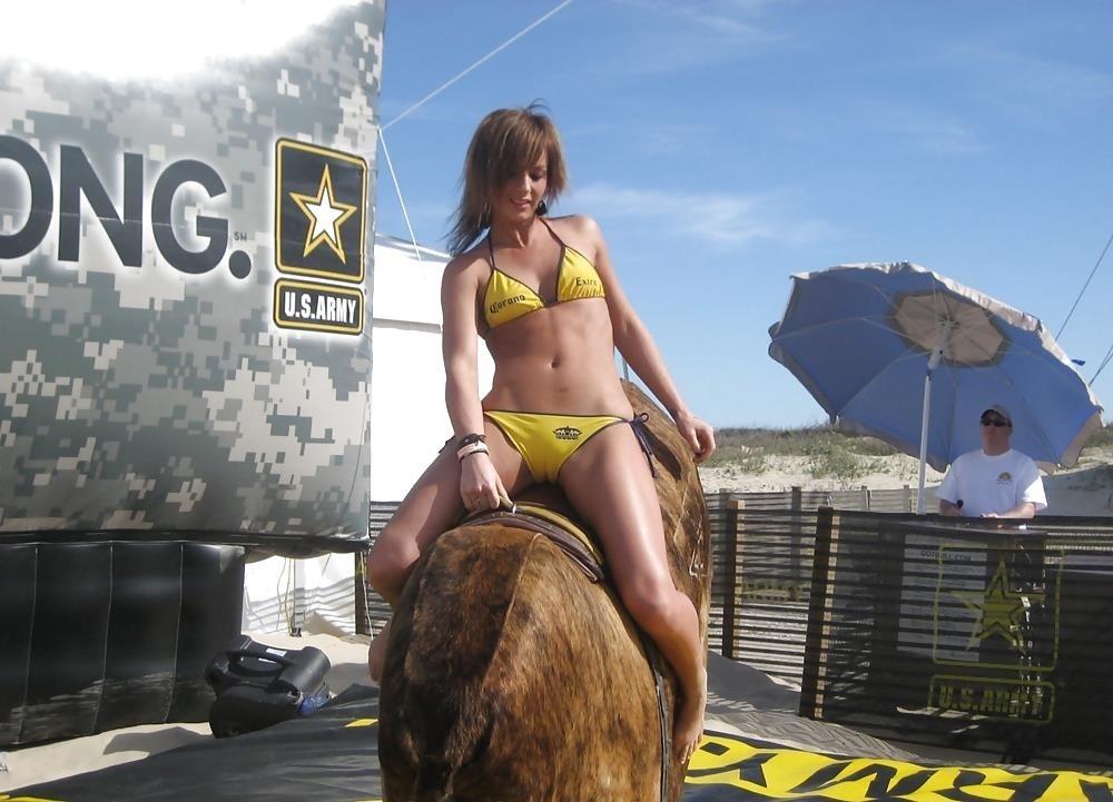 Nude spring break beach-6155