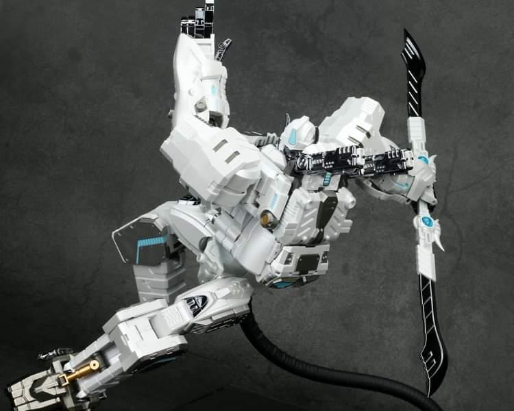 Produit Tiers - Design T-Beast - Basé sur Beast Wars - par Generation Toy, DX9 Toys, TT Hongli, Transform Element, etc - Page 3 KBJ40fPm_o