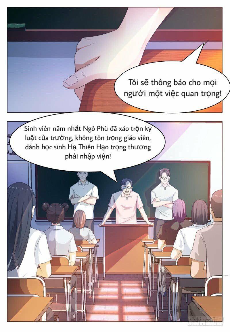 Tối Cường Thần Vương Chapter 23 - Trang 2