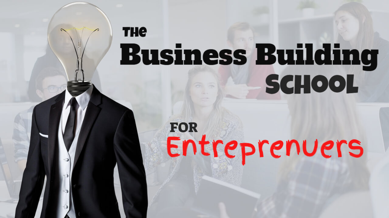 The Business Building School