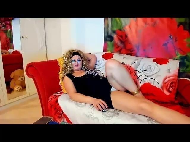 Free live granny cams-4403
