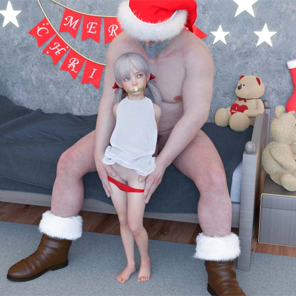 [SevenGromwoid] Christmas