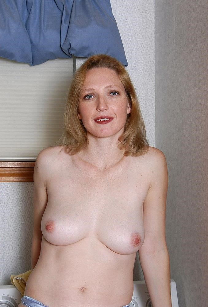 Hot blond mature porn-1169