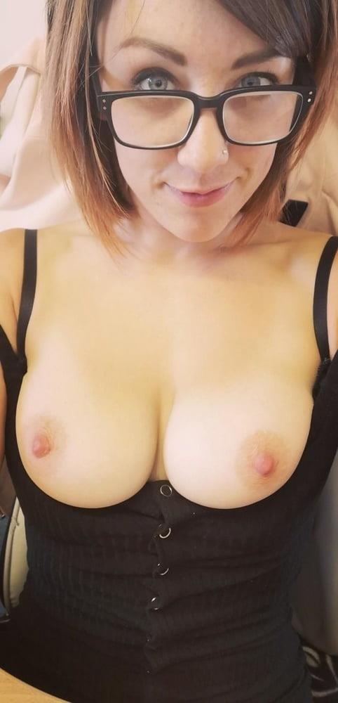 Natural tits hairy-3789