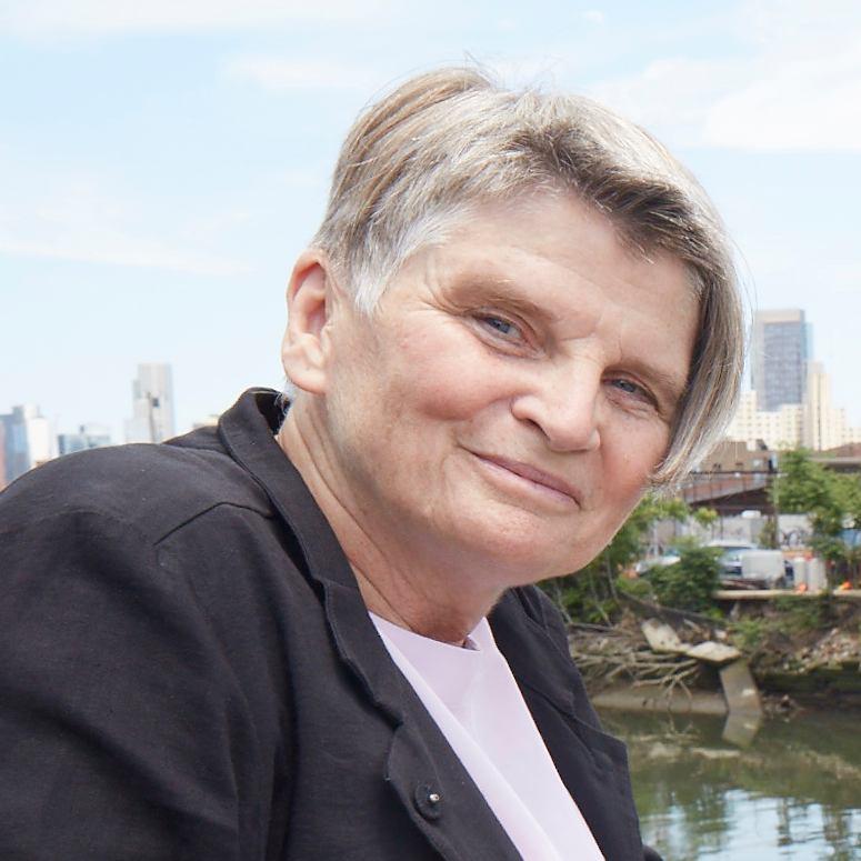 Victoria Hattam
