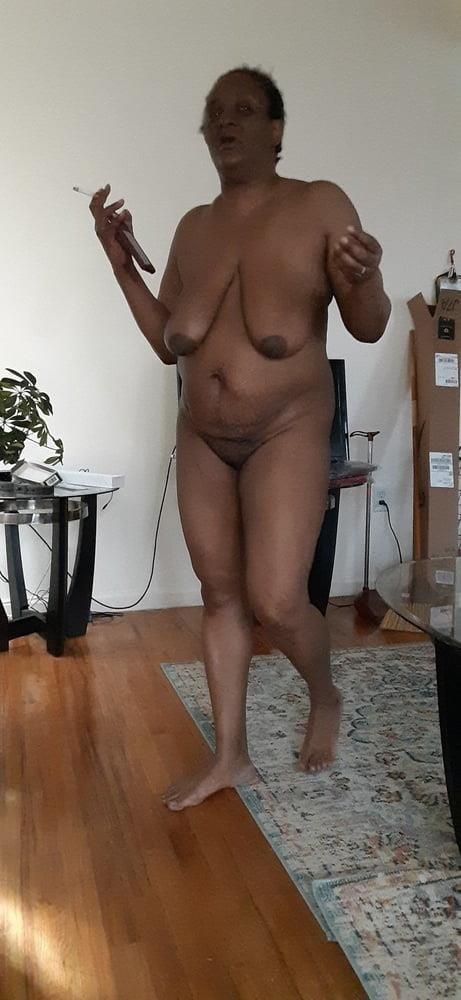 Ebony caught porn-4823