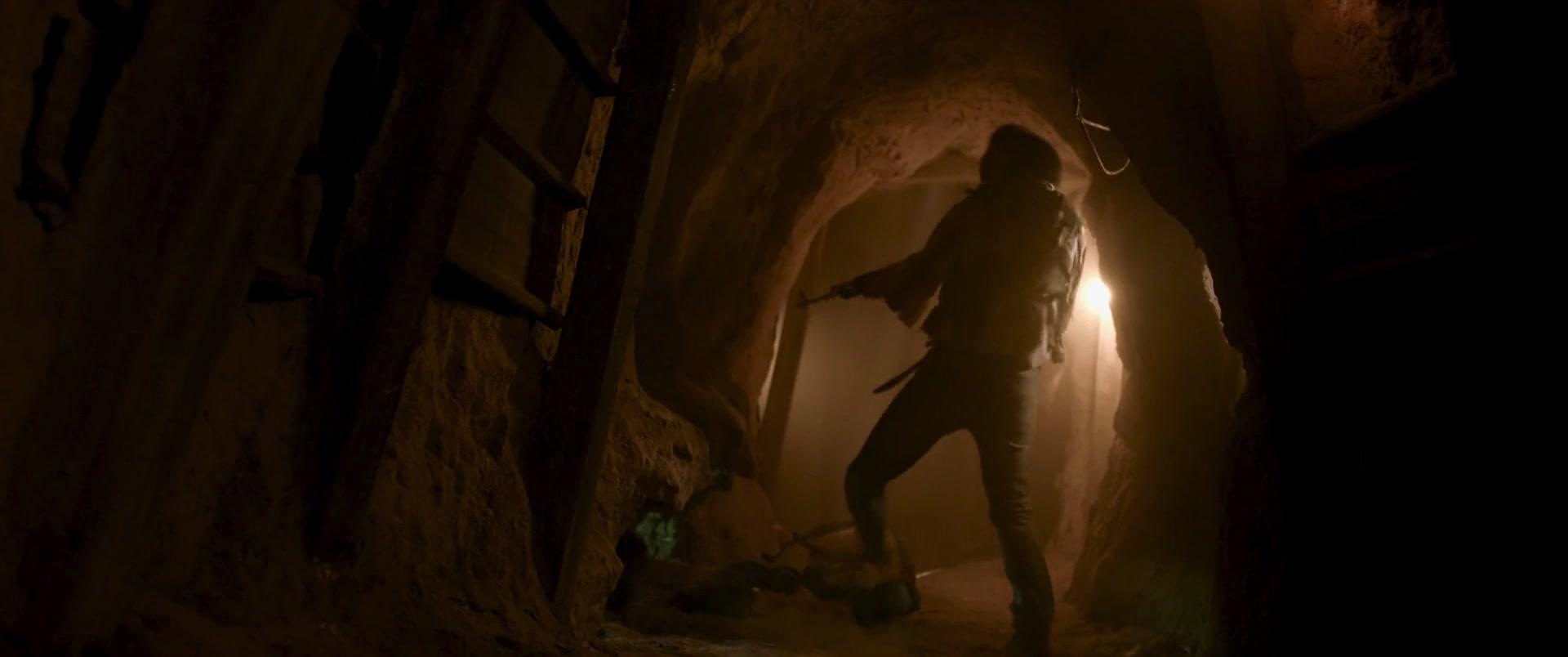 Rambo Last Blood (2019) 1080p BluRay x264 [Dual Audio][Hindi+English]-LHD