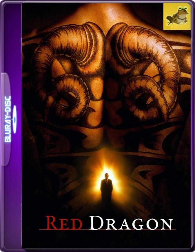 Dragón Rojo (2002) Brrip 1080p (60 FPS) Latino / Inglés