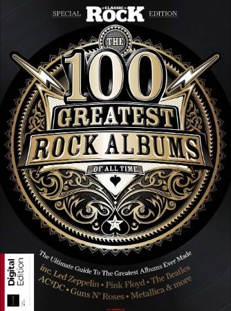 100 Greatest Rock s