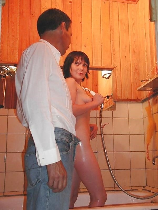 Teen porn father and daughter-2383