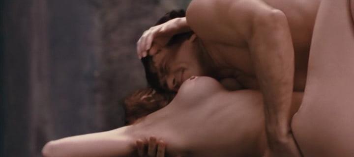Cunnilingus movie scenes-7340