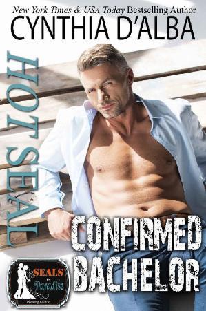 Hot SEAL, Confirmed Bachelor A   Cynthia D'Alba