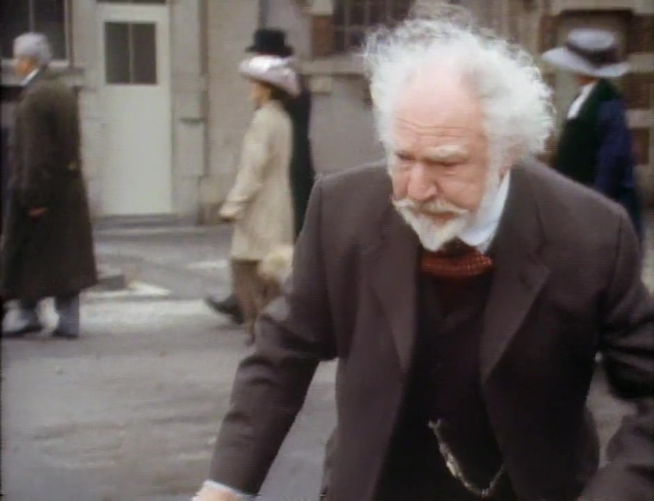 Sherlock Holmes Misterio En La Opera 720p Lat-Ing[Intriga](1991)