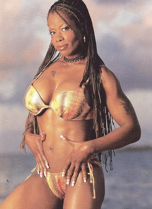 Nude pics of female wrestlers-8525