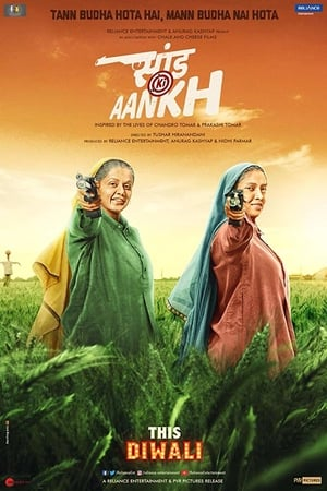 Saand Ki Aankh (2019) Hindi 720p PreDVD Rip x264 AAC 1 2GB CineVood Exclusive