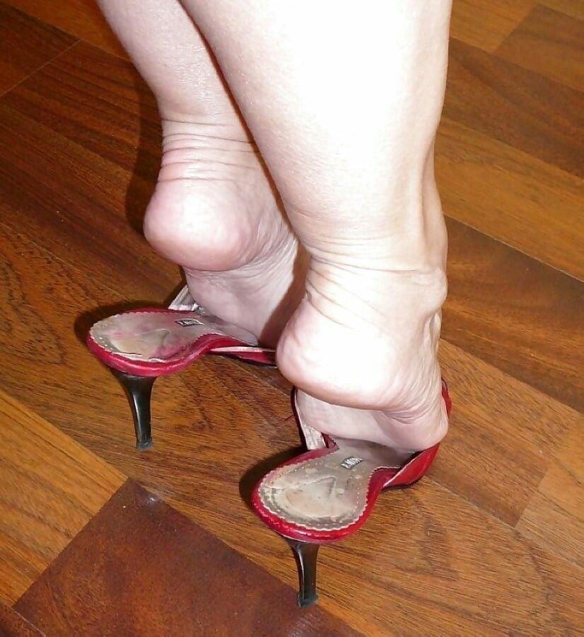 Sexy women feet porn-4884