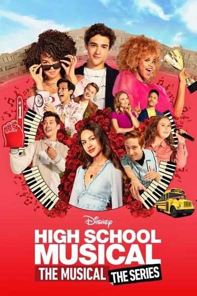 High School Musical the Musical the Series S02E12 720p HEVC x265-MeGusta