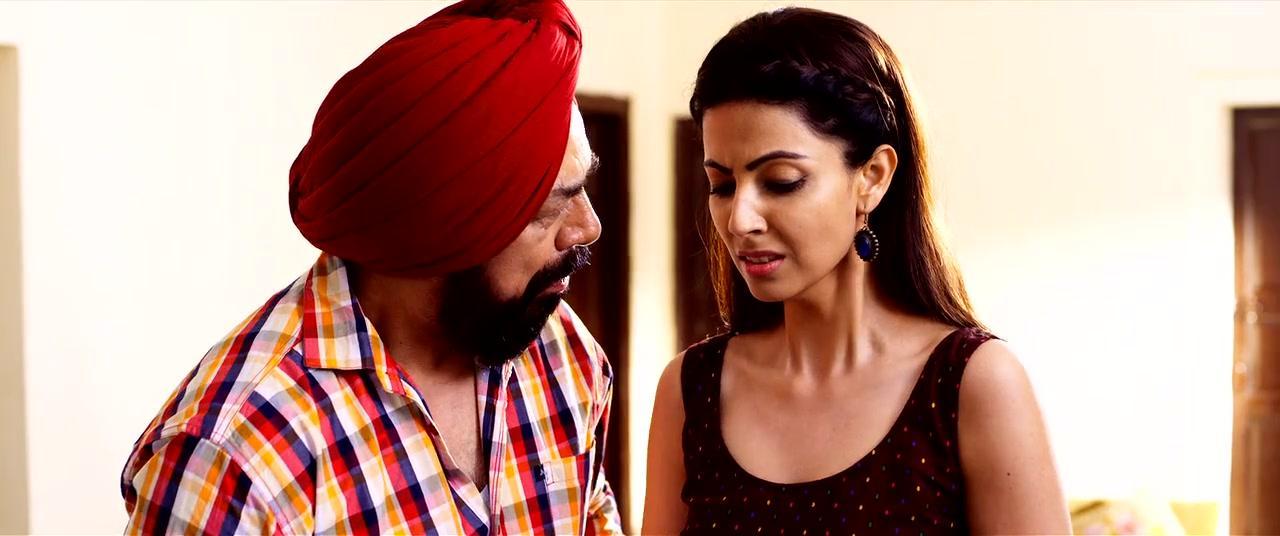 Mahi NRI (2017) Punjabi 720p HDRip x264 AAC 5 1 ESubs-LHD