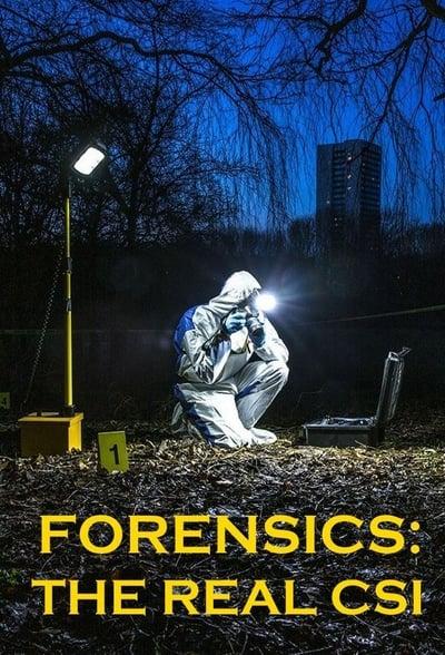 Forensics The Real CSI S02E06 Standard of Evidence 1080p HEVC x265-MeGusta