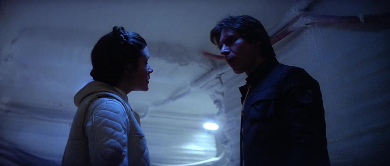 Star Wars Episodio V El Imperio Contraataca 720p Lat-Cast-In