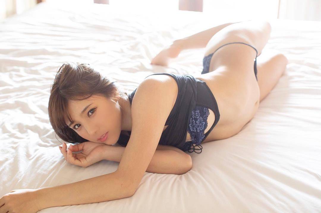 Ed0Ltcx2 o - IG正妹—夏本あさみ Asami Natsumoto