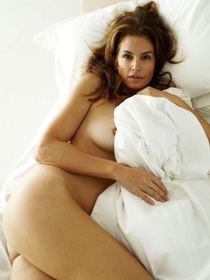 Cindy crawford playboy naked-5870