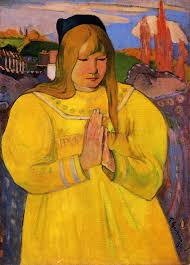 Quadro Gauguin