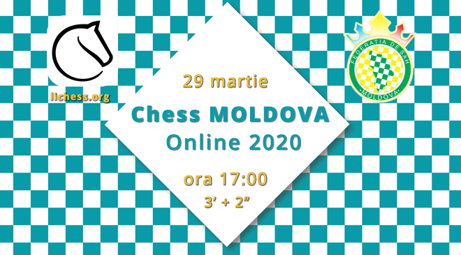 MOLDOVA Online 2020
