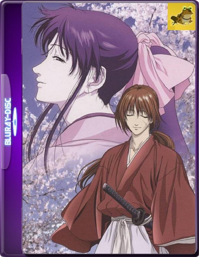 Rurouni Kenshin: Seiso Hen (2001) Brrip 1080p (60 FPS) Japonés Subtitulado
