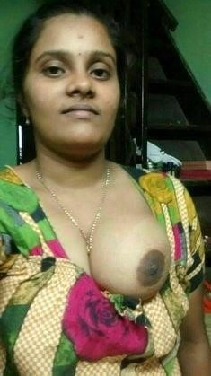 Tamil aunty house wife sex-7599