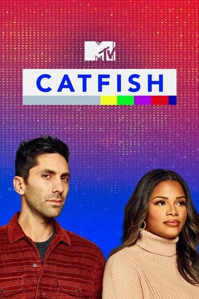 Catfish The TV Show S08E45 Zark and Roger 720p HEVC x265-MeGusta
