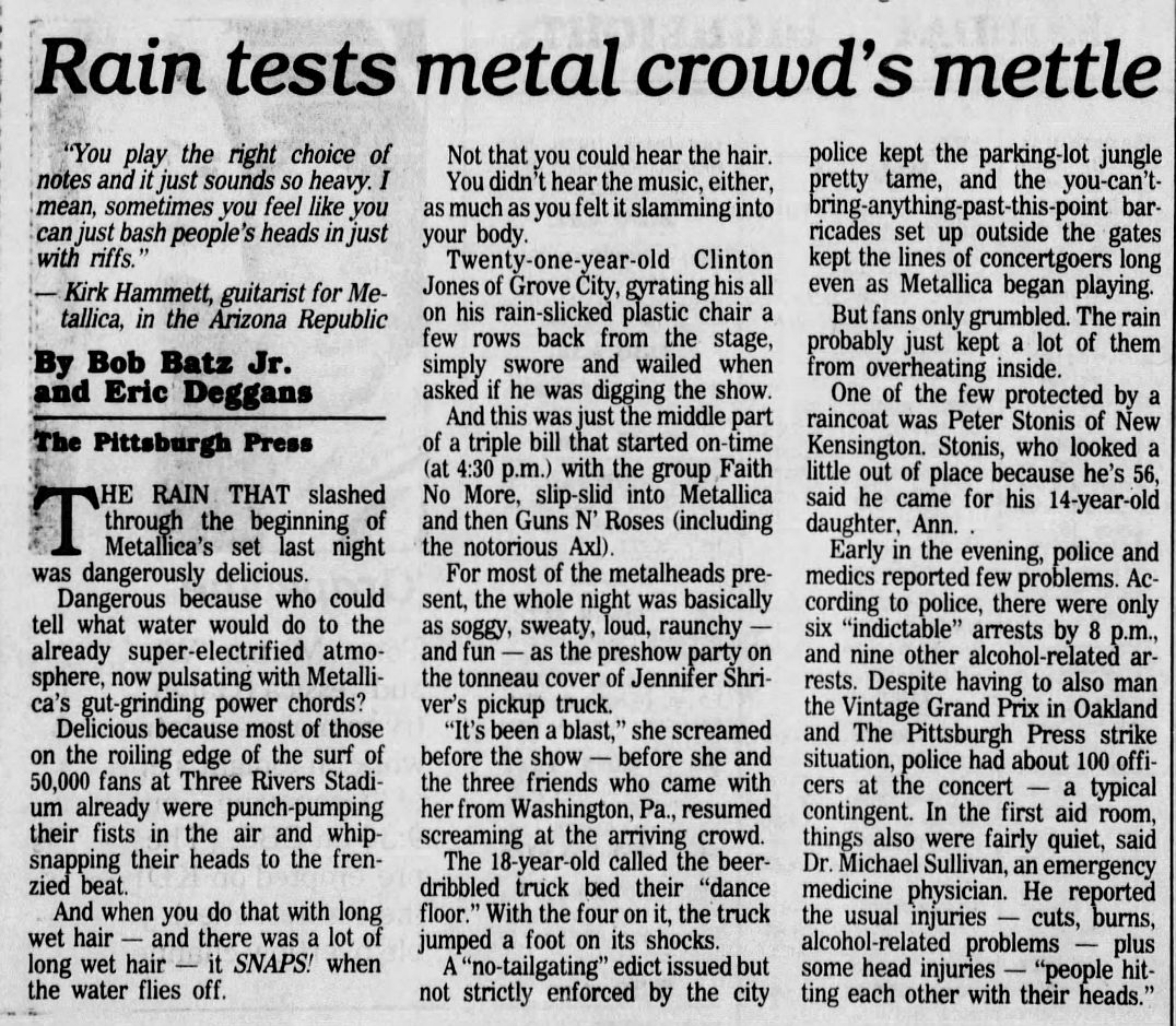 1992.07.26 - Three Rivers Stadium, Pittsburgh, USA YOUGN4p8_o