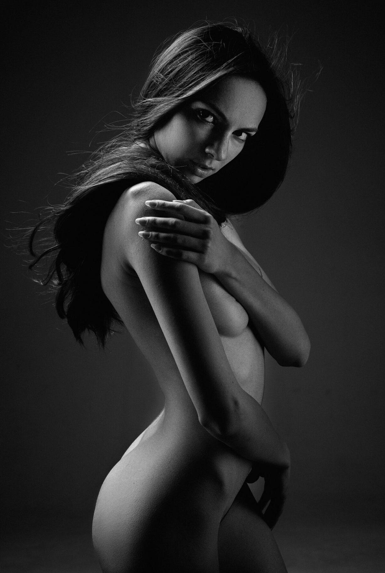 Сексуальная Марго Амп / фото 05