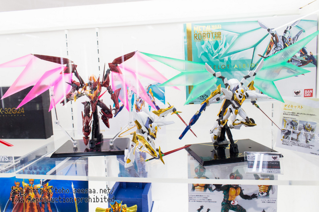 "Gundam : Code Geass - Metal Robot Side KMF ""The Robot Spirits"" (Bandai) - Page 2 1sQNIOYc_o"