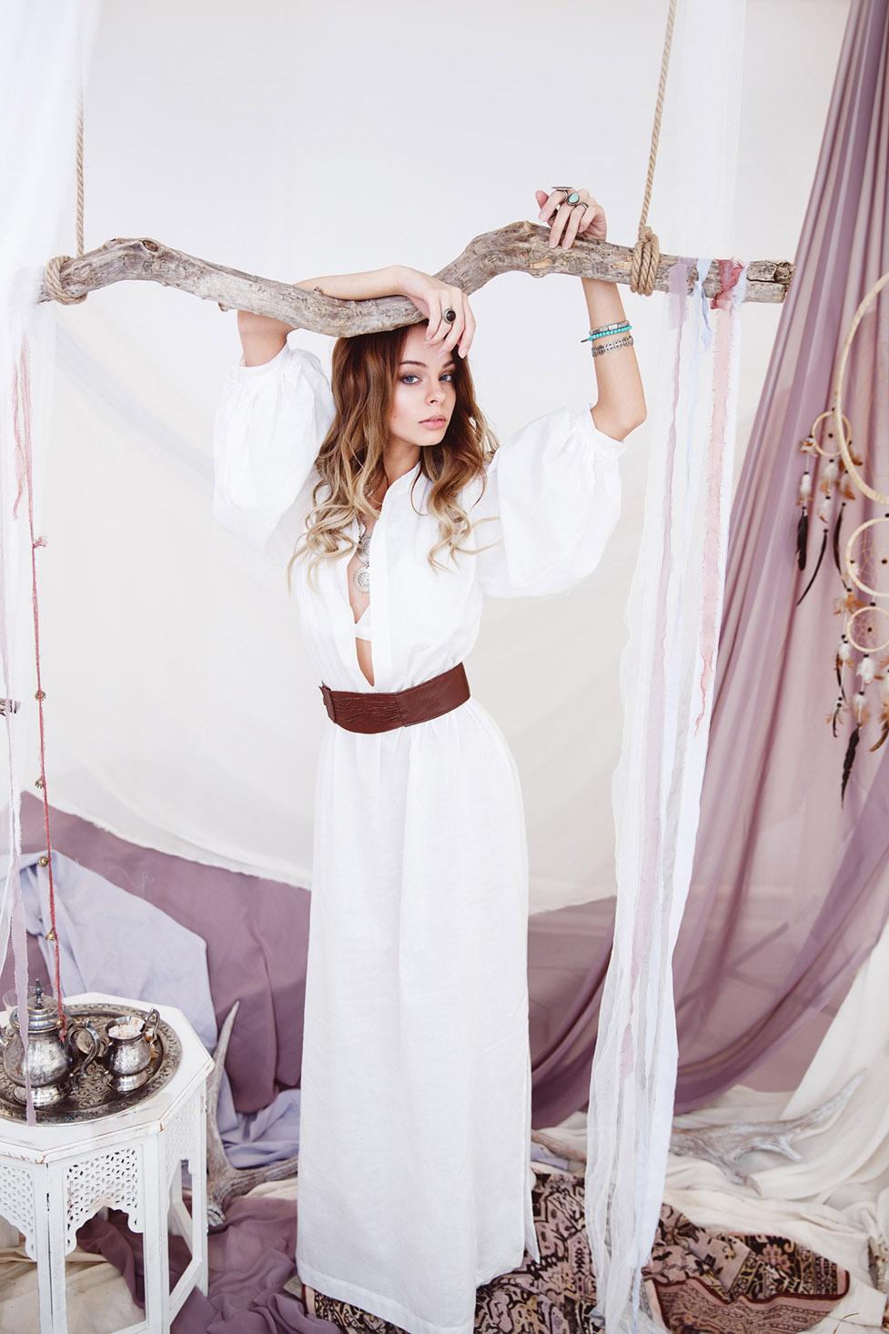 Boho / Kristina Makeich by Kseniya Chebiryak