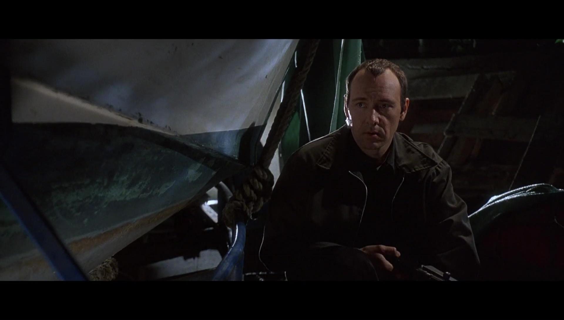 Sospechosos Comunes 1080p Lat-Cast-Ing 5.1 (1995)