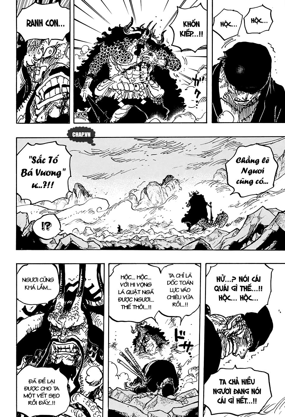 One Piece Chap 1010 - Truyen.Chap.VN