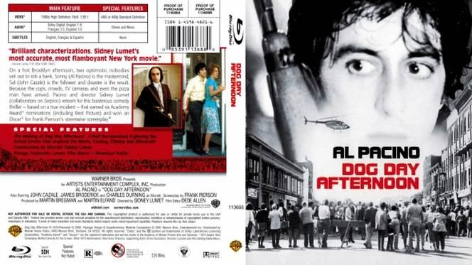 Tarde De Perros (1975) BRRip Full 1080p Audio Trial Latino-Castellano-Ingles