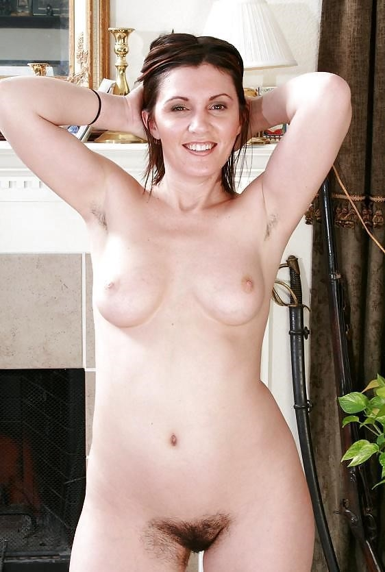 Girls with hairy armpits porn-2870