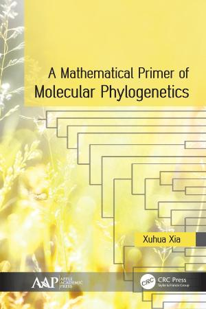A Mathematical Primer of Molecular Phylogenetics