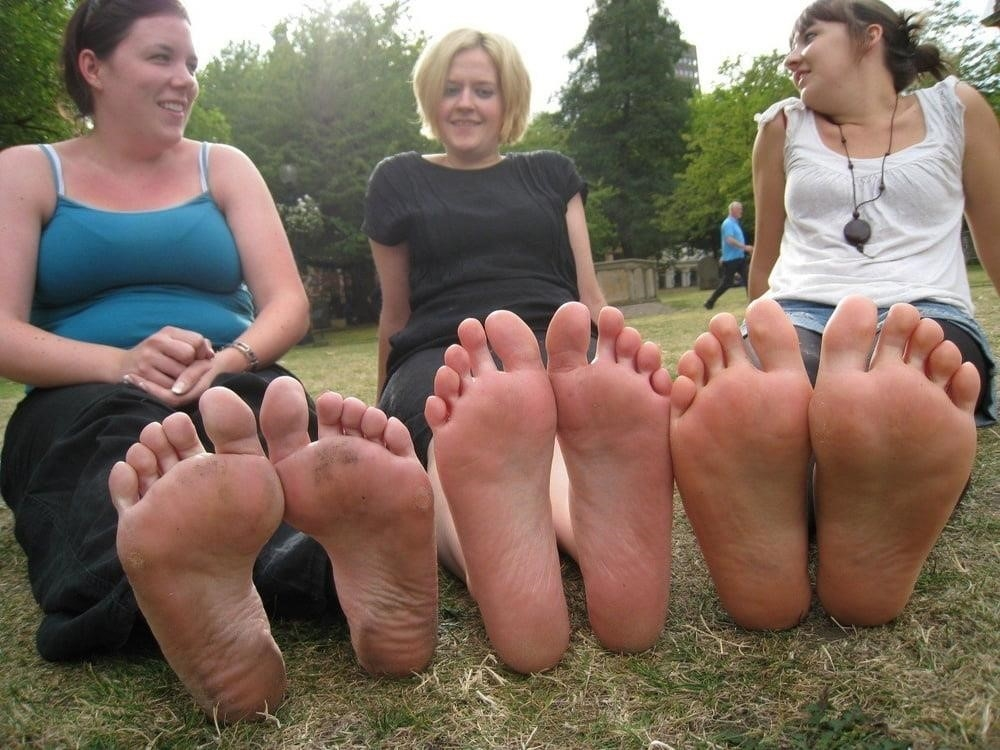 Mistress dirty feet worship-3756