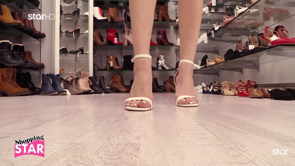 Teen foot orgy-3527