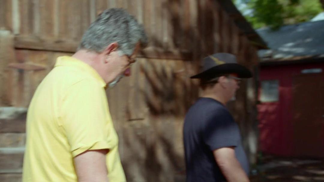 Growing Belushi S01E01 The Dope of Oregon 720p DISC WEBRip AAC2 0 x264-BOOP